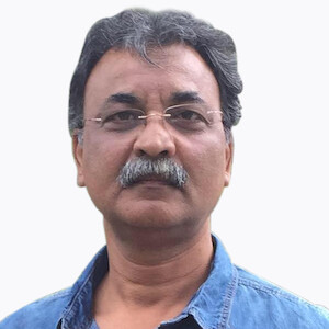 Image - Team - Sushil Tayal