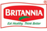 Logo - Customer - BRITANNIA