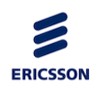 Logo - Customer - ERICSSON