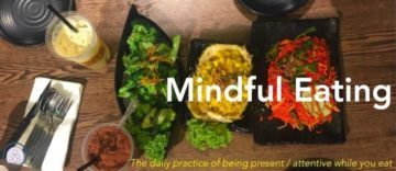 Mindful Eating & Hydration