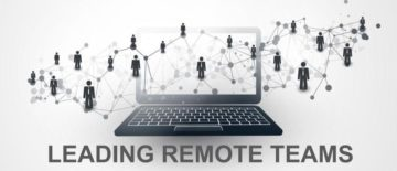 Leading Remote Teams