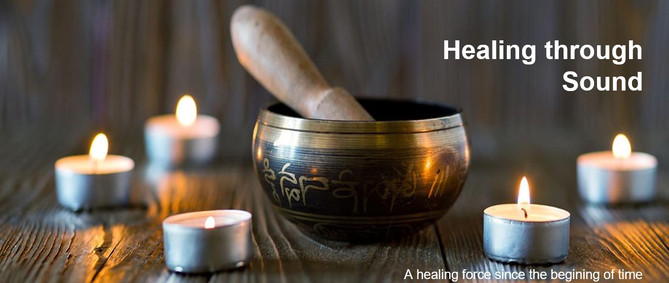 Healing Through Sound