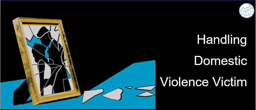 Handling employees with Domestic Violence Trauma