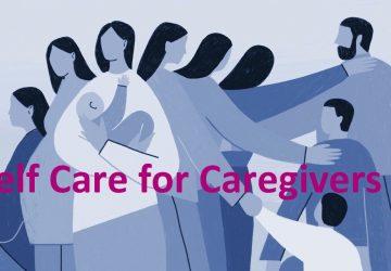 Self Care for Caregivers