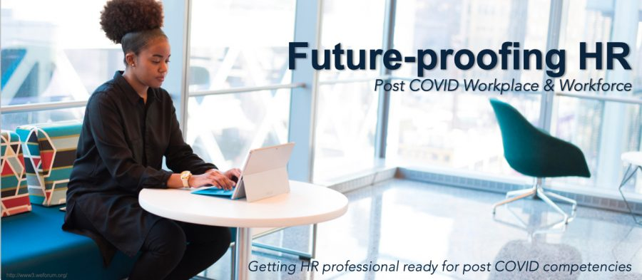 Future-proofing HR